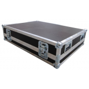 Flight Case SOUNDCRAFT SI COMPACT 32 SI PERFORMER 3 EXPRESSION 3