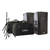 QSC K 12 Bundle