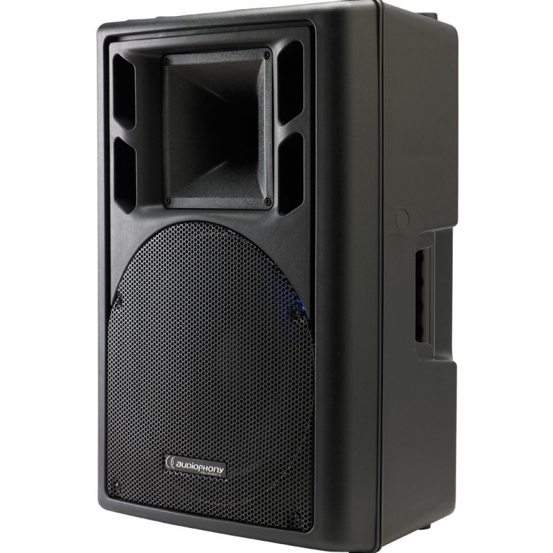 audiophony mt10a mix enceinte syst me amplifi. Black Bedroom Furniture Sets. Home Design Ideas