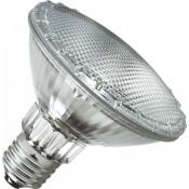 Lampe PAR 30 100W E27 240V 3000K 3000H Hi spot 95 30°