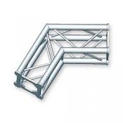 Angle 120° 2 départs 0m50 x 0m50 - 57ASC2524