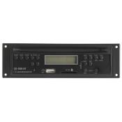 Module CD/UB/SD et Bluetooth®