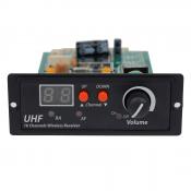 Module UHF récepteur slot-in