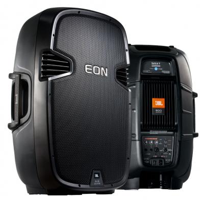 EON 515XT en location