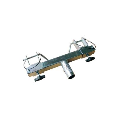 T pour structure 250 mm a 350 mm